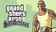 Efsane Oyun GTA San Andreas'ın Unutulmaz Şifreleri