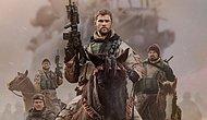 """Savaş Filmi Sevenlerin Hayranı Olacağı Film """"12 Savaşçı"""" Hakkında 12 Bilgi"""