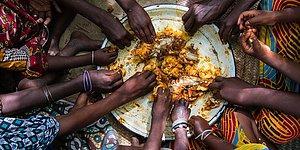 İnsanoğlunun Yarattığı Felaket: '124 Milyon Kişi Açlıktan Ölmek Üzere'