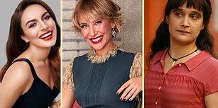 Onlar Zor Olanı Başarıyor! Türkiye'nin En Komik ve Başarılı 13 Kadın Oyuncusu