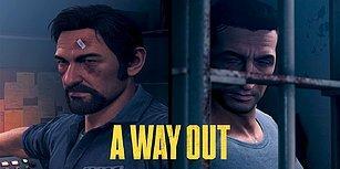 Yılın Oyunu Olmaya Aday: Film Tadında Kaçış Hikayesi ile A Way Out'u İnceliyoruz!