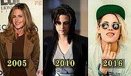 Her Yıl Yeni Bir Kristen! Kristen Stewart'ın Skandalları Kadar Konuşulan Saç Stili Evrimini İnceliyoruz