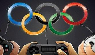 Video Oyunları Adım Adım Olimpiyatlara Gidiyor: En Çok Tercih Edilen 11 e-Spor Oyunu