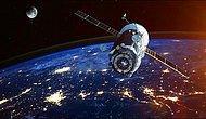 1 Nisan Şakası Değil! Çin'in Uzay Üssüne Ait Parçalar Pazar Günü Türkiye'ye Düşebilir