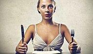 Aç Kalmadan Kilo Vermek İsteyenlere 10  Altın Tavsiye!