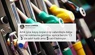 Fatih Altaylı Vatandaşa Seslendi: 'Boşuna Tartışmayın, Benzinin Litre Fiyatı Sabit, 1.5 Dolar'