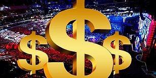 Bu İşte İyi Para Var: 2017 Yılında En Çok Para Kazanan 20 e-Spor Takımı