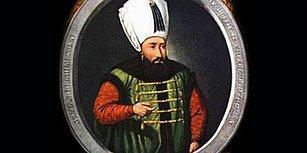Padişah Tarafından Karısı İstenince Adı Deyyusa Çıkan Osmanlı Paşası ve Garip Hikâyesi