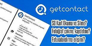 Siz İyi Niyetlisiniz Peki Ya O? #GetContact Uygulaması Rehberlere Nasıl Kaydedildiğinizle Pek İlgilenmiyor Olabilir!
