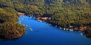 Doğa Cennetinde Deniz Üzerine Bile Yapı İnşası İzni: Gökova Körfezi'ndeki Sit Alanları Daraltıldı, Bölge İmara Açılıyor