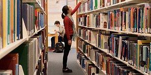 Kütüphane Haftası'na Yakışır Bir Yıl! Üye Sayısı Yüzde 30 Arttı, Çocuklar İçin 'Z Kütüphaneler' Kuruldu