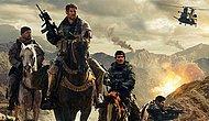 """Chris Hemsworth Başrolde! Bir Düzine Cesur Askerin Çetin Mücadelesi """"12 Savaşçı"""" 30 Mart'ta Sinemalarda"""