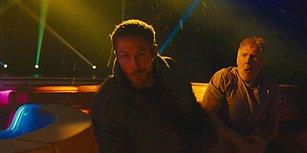 Filmlerde Sürekli Olarak Dayak Yiyen Ryan Gosling'in O Sahnelerinden Oluşan Eğlenceli Video!