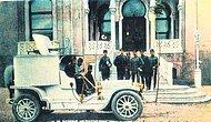 Filmlere, Romanlara ve Şiirlere Konu Olmuş Büyülü Şehir İstanbul'un İlklerini Merak Ediyor musun?