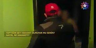 Yine Eskişehir! 'Tek Gözlü Kurye Getirmesin' Notu Yüzünden Kuryeden Dayak Yiyen Adam