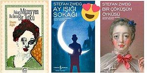 Bir Solukta Okuyup Bitireceğiniz Son Yılların En İyi ve En Çok Okunan 22 Kitabı