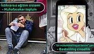 Bu Yollardan Geçtiniz ya da Geçmektesiniz! Türk Gencinin Ömrünü Çürüten 16 Şey