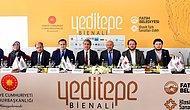 Klasik Türk Sanatları Alanında Dünyadaki İlk ve Tek Bienal: Yeditepe Bienali!