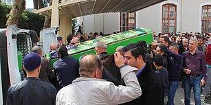 Türkiye'de Sıradan Bir Gün: Cemaat Cenaze Namazını Kıldı, Mezarlığa Gitti, Tabut Boş Çıktı