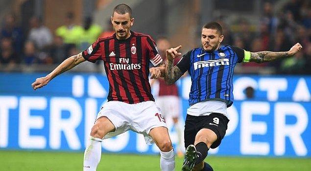4 Nisan / Milan - Inter