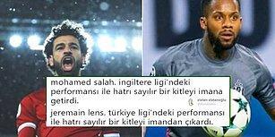 Kartal, Talisca ile Uçmaya Devam Ediyor! Beşiktaş - Alanyaspor Maçının Ardından Yaşananlar ve Tepkiler