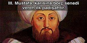 3 Yaşındaki Gelin, 7 Vezirle Evlenen Sultan... Osmanlı ve Haremle İlgili Çok Az Kişinin Aşina Olduğu Enteresan Bilgiler