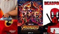 Film Severler Ekran Başına! Önümüzdeki Zamanlarda Vizyona Girecek Olan En İyi Filmler