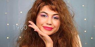 Türk Kadınının 100 Yıl İçinde Değişen Güzellik Anlayışı