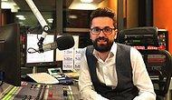 Radyo Programlarıyla Sabahlarımızın Neşe Kaynağı Olan Adem Metan Best FM'e Transfer Oldu!
