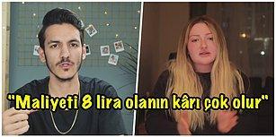 YouTube Çalkalanıyor! Danla Biliç ile Eski Kameramanı Sinan Arasında Neler Oluyor, Tek Tek Anlatıyoruz!