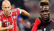 Takımlarımızda Görmek İsteyeceğimiz Sezon Sonu Serbest Kalacak Olan 17 Yıldız Futbolcu