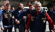 Osmangazi Üniversitesi'nde 4 Kişiyi Öldüren Volkan Bayar Tutuklandı