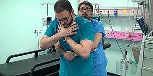Solunum Yolu Tıkanmalarında İlk Yardım Yöntemi: Heimlich Manevrası