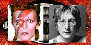 Okuyanın Uzun Süre Etkisinden Çıkamadığı Kitap '1984'ten İlham Alınarak Yapılan Şarkılar