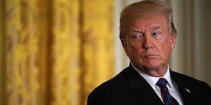 """Trump'tan Kimyasal Saldırı Tepkisi: """"Rusya ve İran, 'Hayvan' Esad'ı Destekledikleri İçin Yaşananlardan Sorumlular"""""""