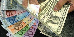 Dövizde Çifte Rekor: Dolar Bildiğiniz Gibi, Euro Tarihte İlk Kez 5 Lira Seviyesini Aştı