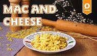 Makarna Severler İçin Orijinal Lezzetini Aratmayacak Mac And Cheese Tarifi