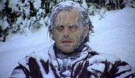Kötü Sonuçların Habercisi!  Rüyada Kar Görmek Ne Anlama Geliyor?