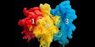Senin Renk IQ'n Kaç?