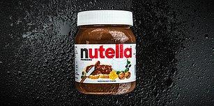 Nutella Hakkında Daha Önce Hiç Duymadığınız 14 Şaşırtıcı Bilgi
