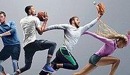 Spor Benim İçin Hayat Tarzı Diyenler En Cool Spor Tarzları Burada Bulacak!
