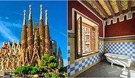 Sürrealist Mimarinin Çılgın Ustası Gaudi'nin Bizi Başka Dünyalara Götüren Eserleri