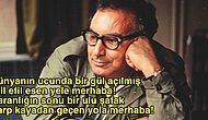 Dizeleri Miras Kaldı: Türk Edebiyatının Efsane İsmi Yaşar Kemal'in Mutlaka Okumanız Gereken 13 Şiiri