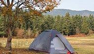 Kamp Yapılası 10 Yer