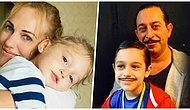 Sosyal Medyada Çocuklarıyla Yaptıkları Eğlenceli Paylaşımlarla Herkesi Güldürmeyi Başaran 16 Ünlü