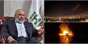İHH Başkanı Bülent Yıldırım Suriye'ye Atılan Füzeleri Az Buldu: 'İçimizi Serinletmedi'