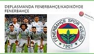 Sarı Lacivertliler Sivas Engelini Aştı! Sivasspor - Fenerbahçe Maçının Ardından Yaşananlar ve Tepkiler