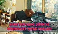 Size İlham Verecek Tatlış mı Tatlış Tasarımlarıyla Güney Kore'den 15 Yatak Odası