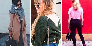 En Ucuz Giysilerinizi Bile Pahalı Bir Butikten Alınmış Gibi Gösterecek 21 Pratik Tüyo