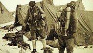 Cesedi 75 Yıl Sonra Bulundu! Everest'e İlk Tırmanış Denemesini Yapan Kaşif: George Mallory